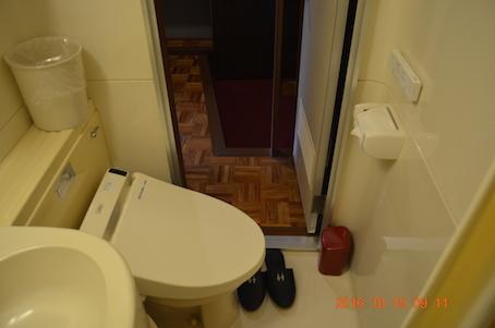 和室10畳3階