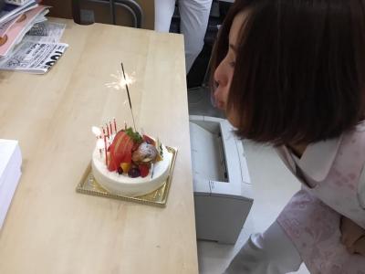 わき誕生日2