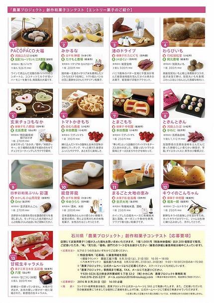 農菓PJ東京決戦 (2)