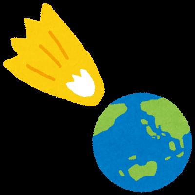 地球とコンドライト隕石、太陽系全体の化学組成の違い