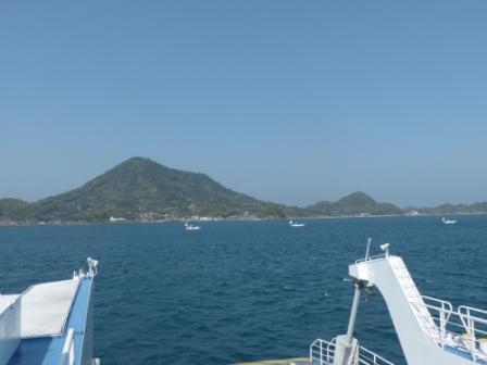 興居島の風景 1