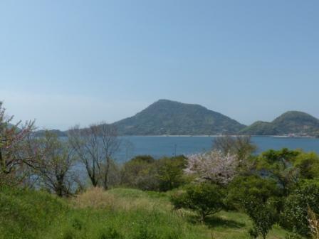 興居島の風景 2