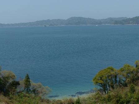 興居島の風景 4