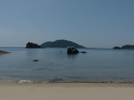 興居島の風景 6