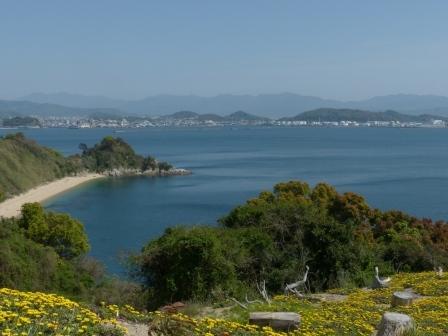 興居島の風景 8