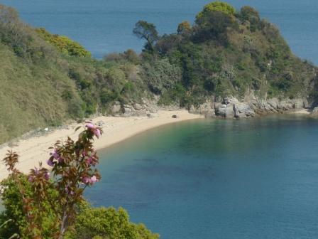 興居島の風景 9