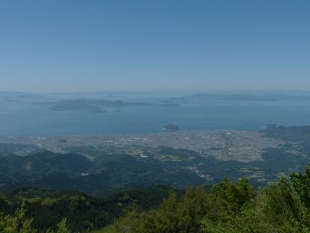 展望台からの眺め 3