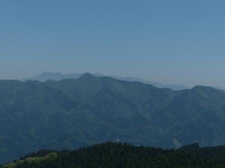 展望台からの眺め 2