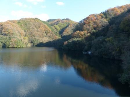 白鷺湖 1