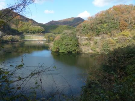 白鷺湖 2