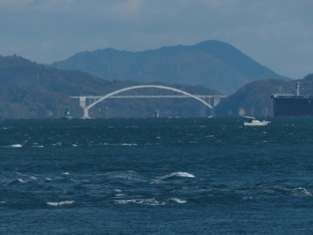 大角海浜公園 (近く) からの眺め 5