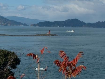 大角海浜公園 (近く) からの眺め 10