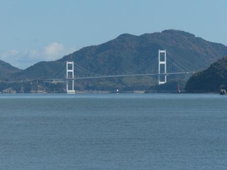 大角海浜公園 (近く) からの眺め 4