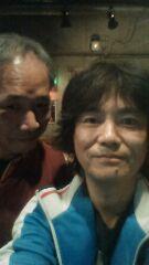 2016バース&ヤマケンさん