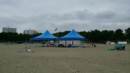 Hanabi am Meer (2)