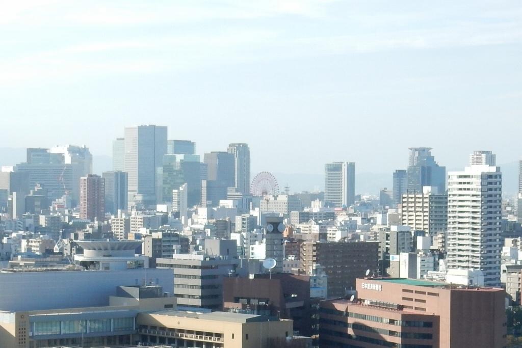 大阪城 035
