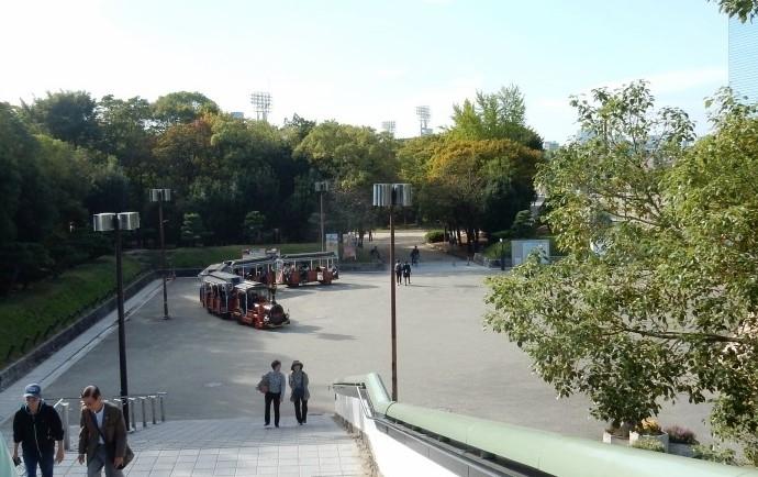 大阪城 007