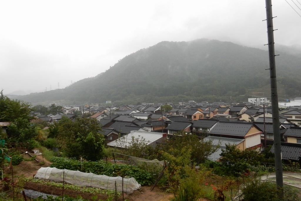 福知山、竹田城 147