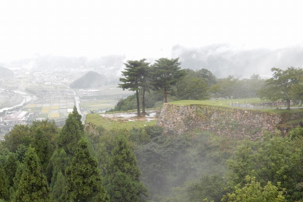 福知山、竹田城 113