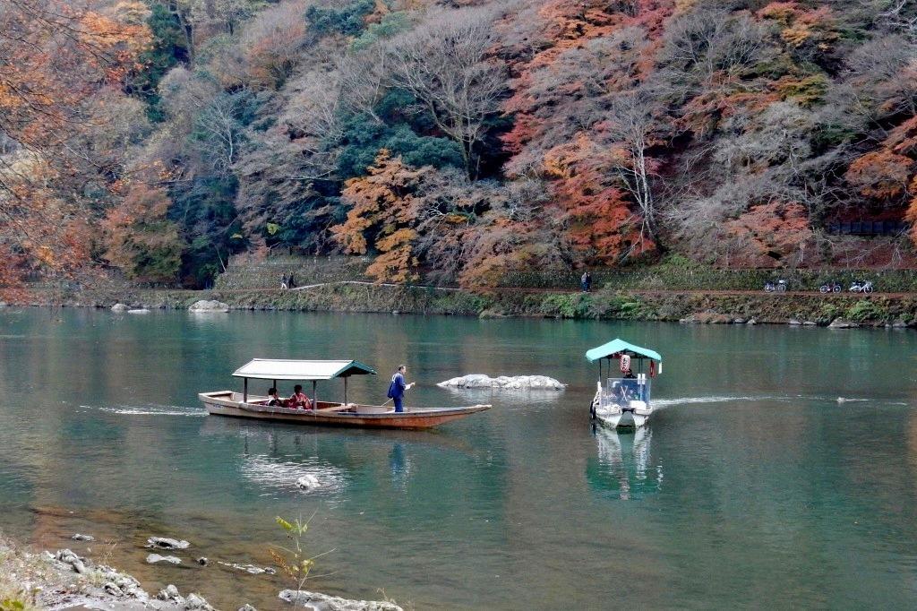 嵐山紅葉2016 050