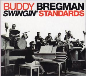 Buddy Bregman Swingin Standards