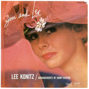 You And Lee Lee Konitz