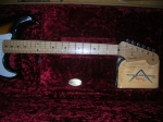fender custom shop 57 stratocaster nos fingerboard