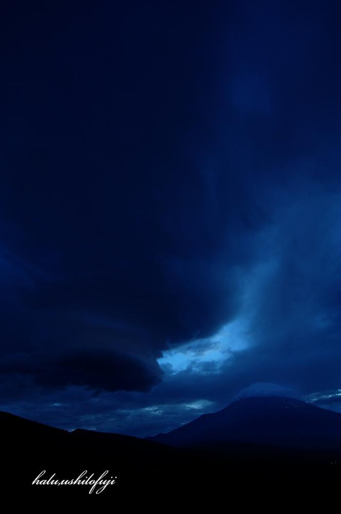 パノラマ怪雲2sn