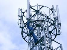 移動体通信事業