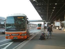 空港バス手荷物