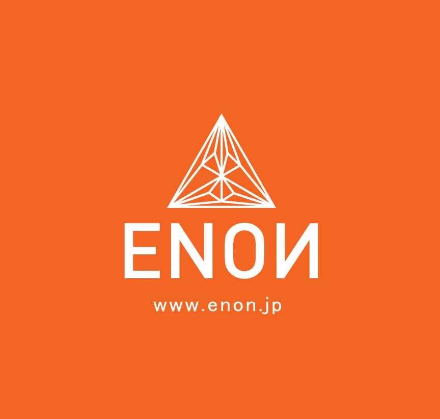 ENON logo 2015