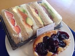 パン・サンドイッチ製造軽作業スタッフ