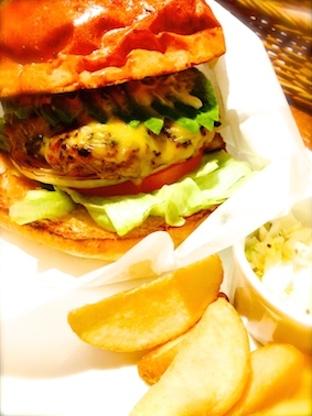 表参道ハンバーガー