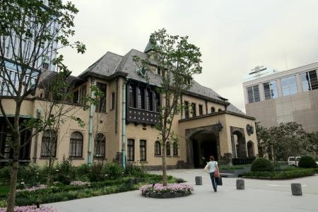 旧赤坂プリンス・ホテル