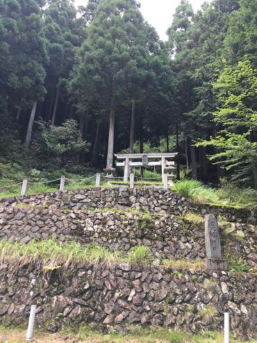 蓬莱山/金毘羅神社