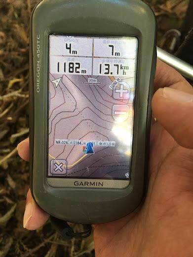 NR-026/GPS