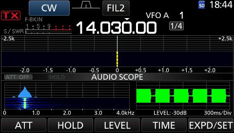 LPF/IC--7300