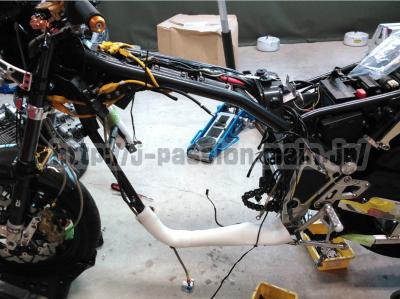 時々バイク屋さん^^ 《東海地方のカーセキュリティショップ・Panthera・Grog・CLIFFORDの正規ディーラー》
