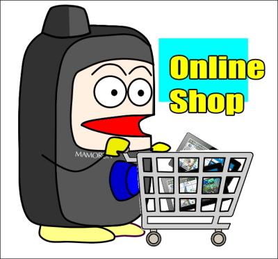 ジェイパッションのオンラインショップ始めました^^