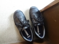 靴を買ったよ!