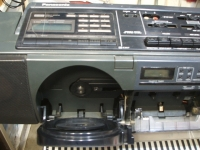 Panasonic RX-DT50 -005重箱石