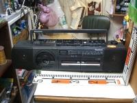 Panasonic RX-DT50 -002重箱石