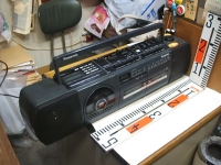 Panasonic RX-DT50 -001重箱石