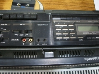 Panasonic RX-DT50 -009重箱石