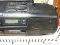 Panasonic RX-DT7重箱石038
