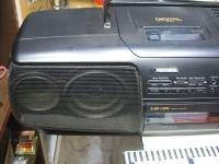 Panasonic RX-DT7重箱石037