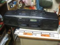 Panasonic RX-DT7重箱石036