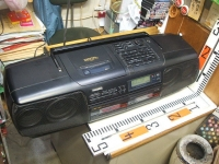 Panasonic RX-DT7重箱石035