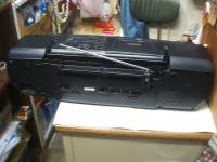 Panasonic RX-DT7重箱石043
