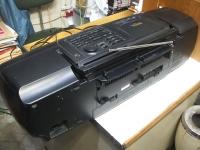 Panasonic RX-DT7重箱石042